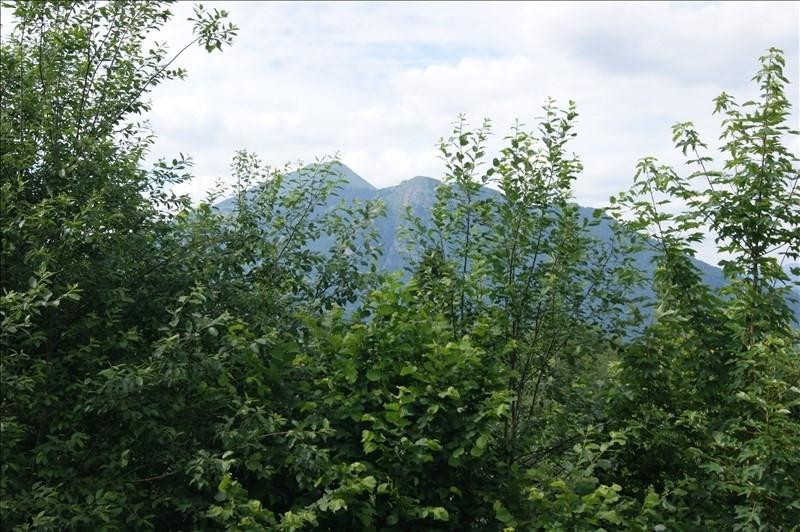 Vente terrain Mont saxonnex 96000€ - Photo 4