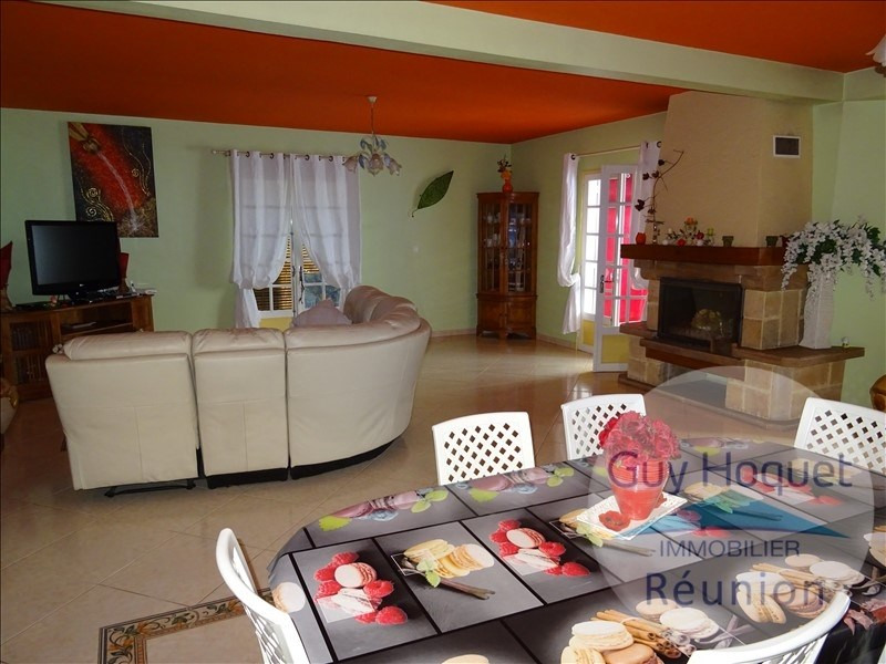 Vente maison / villa La plaine des cafres 267 750€ - Photo 4