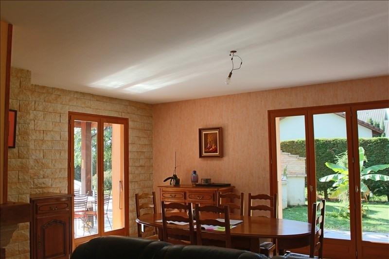 Vente maison / villa Vaulnaveys le haut 420000€ - Photo 6