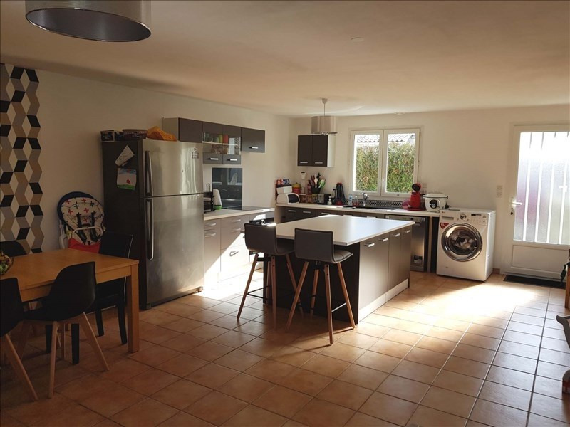 Vente maison / villa Thaire 284 310€ - Photo 2