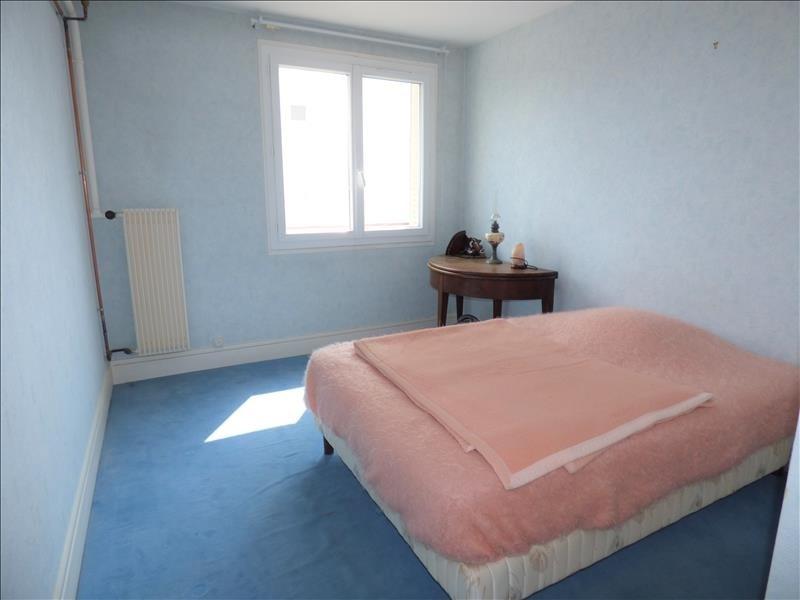 Sale apartment Moulins 64000€ - Picture 3