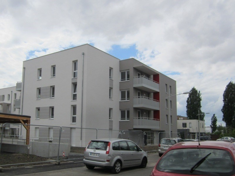 Rental apartment Strasbourg 709€ CC - Picture 7