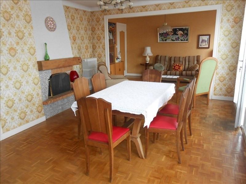 Vente maison / villa Niort 147000€ - Photo 2