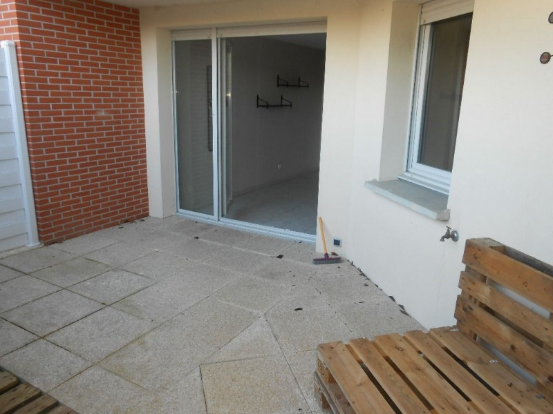 Vente appartement Toulouse 95 500€ - Photo 1