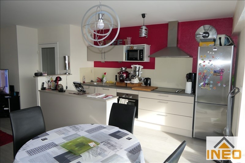 Vente appartement Rennes 147 000€ - Photo 3