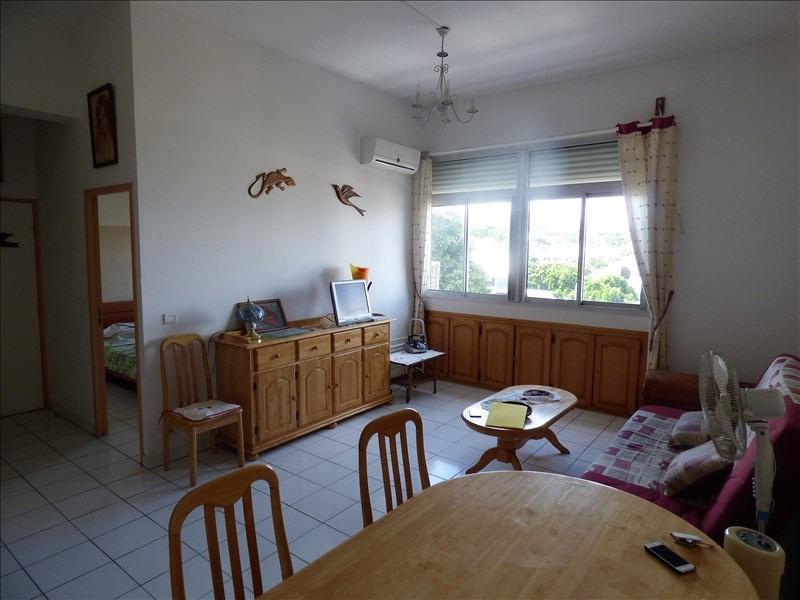 Location appartement Saint pierre 720€ CC - Photo 5