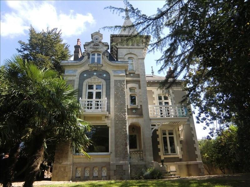Vente de prestige maison / villa Nantes 1456000€ - Photo 1
