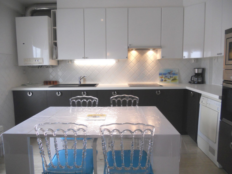 Vacation rental apartment Royan 1 055€ - Picture 4