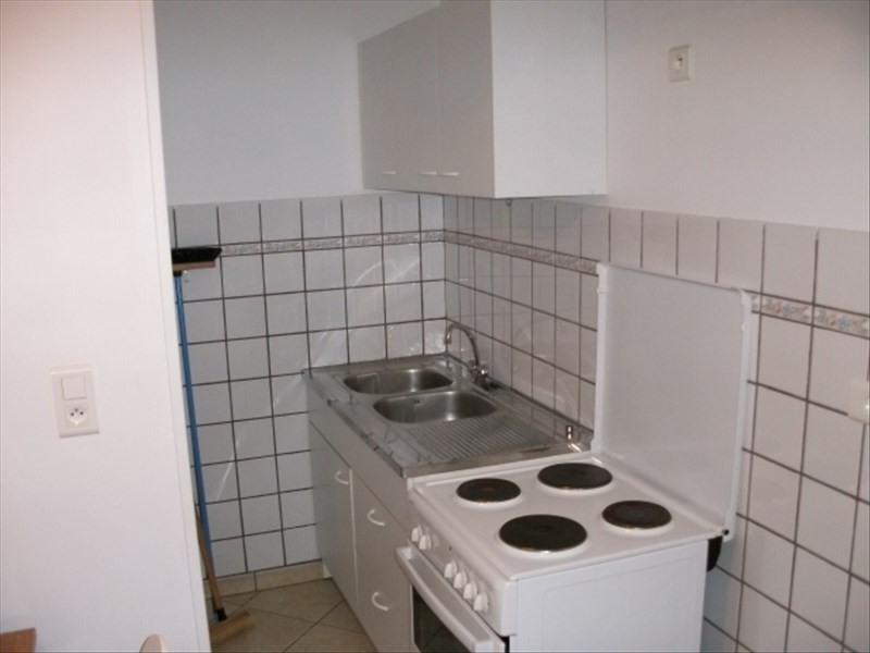 Location appartement Aubigny sur nere 410€ CC - Photo 3