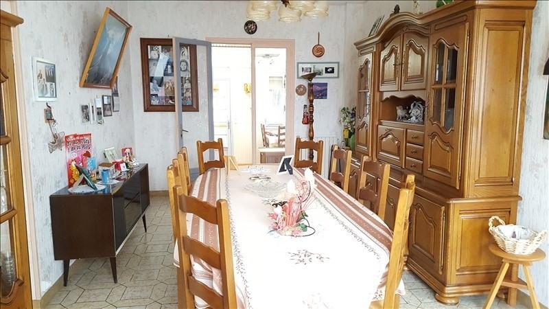 Vente maison / villa Thourotte 175000€ - Photo 2