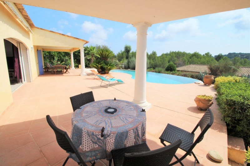 Deluxe sale house / villa Biot 1 297 000€ - Picture 3