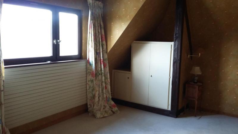 Vente maison / villa Dingsheim 463500€ - Photo 7