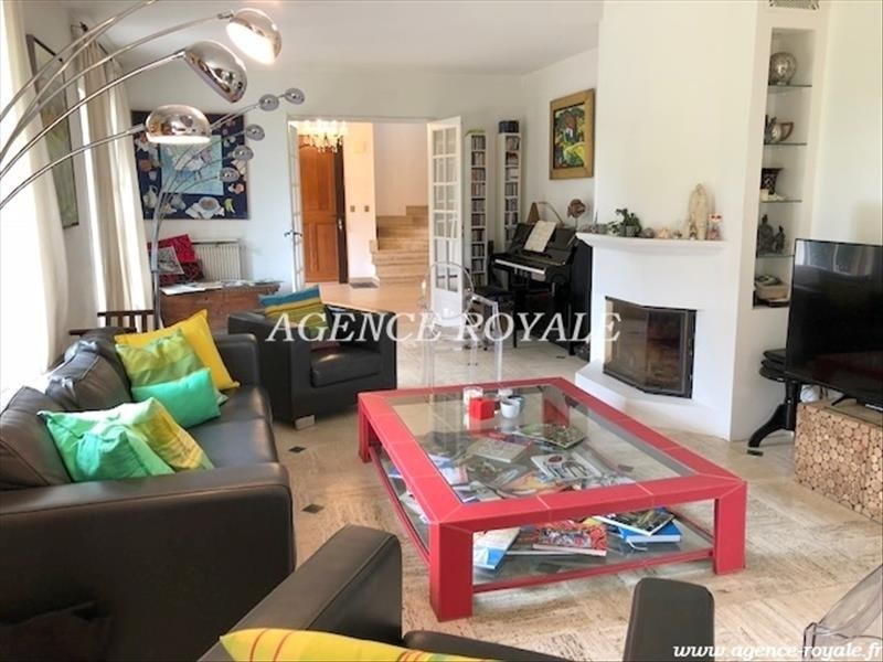 Deluxe sale house / villa Chambourcy 1079000€ - Picture 5