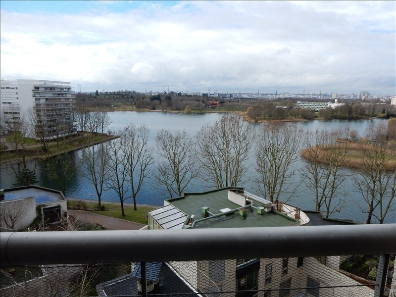 Sale apartment Creteil 250 000€ - Picture 1