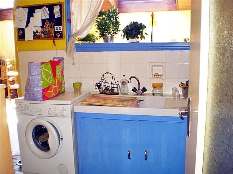 Vente appartement Raon l etape 45000€ - Photo 2