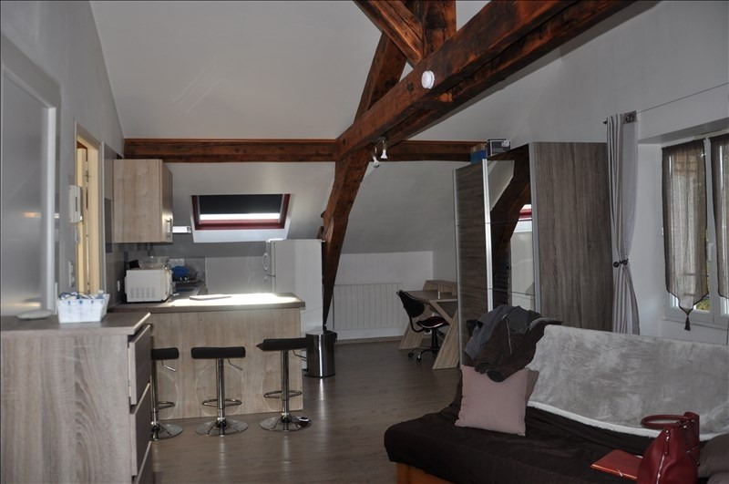 Sale apartment Oyonnax 61 000€ - Picture 10