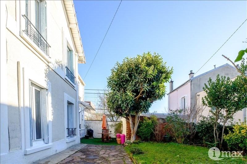Sale house / villa Bois colombes 750000€ - Picture 10
