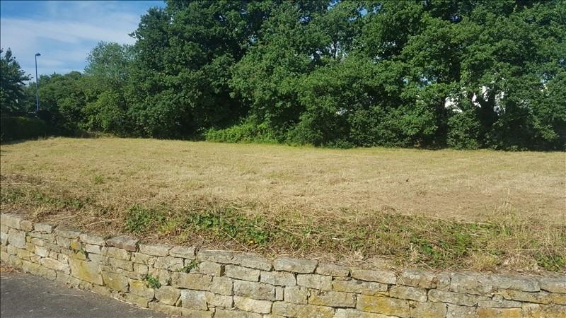 Vendita terreno Fouesnant 165850€ - Fotografia 3
