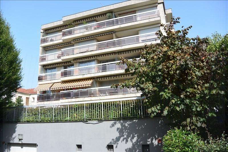 Vente appartement Le raincy 398000€ - Photo 9