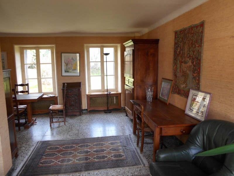 Vente maison / villa Margency 570000€ - Photo 9