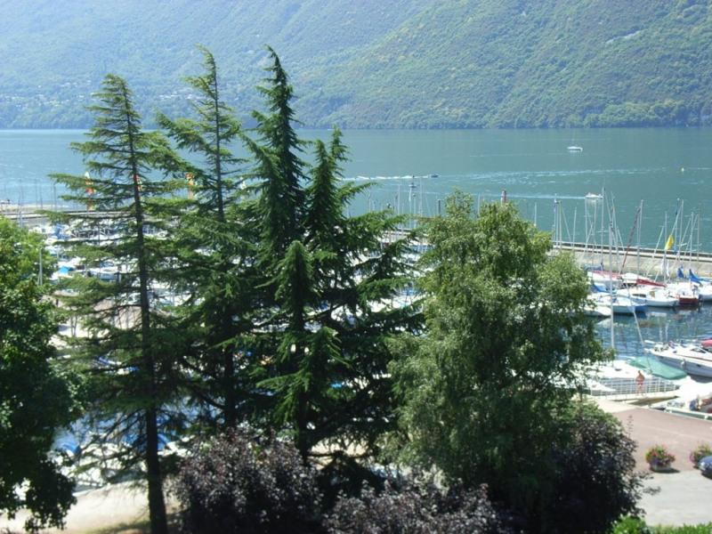 Location appartement Aix les bains 670€ CC - Photo 4
