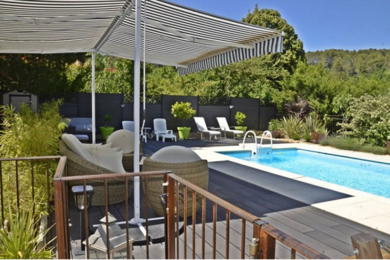 Vente maison / villa Salernes 498500€ - Photo 4