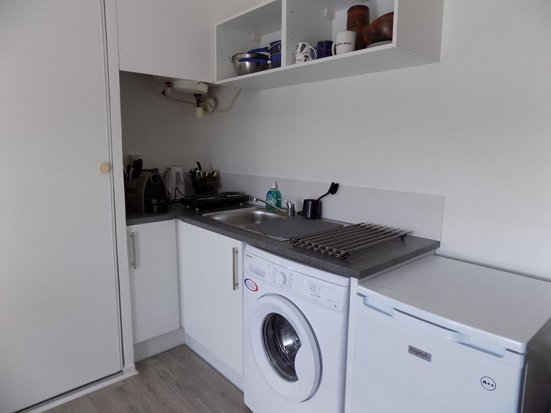 Vente appartement Touques 69 500€ - Photo 4
