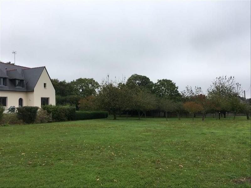 Sale house / villa Le theil de bretagne 209000€ - Picture 2