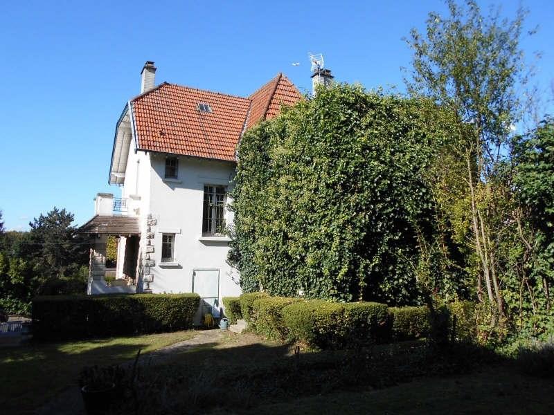 Vente maison / villa Montmorency 545000€ - Photo 2