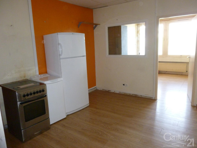 Vente appartement Villeurbanne 105000€ - Photo 1
