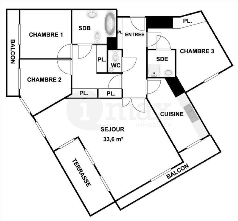 Sale apartment Bois colombes 750000€ - Picture 6