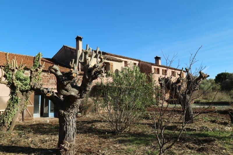 Deluxe sale house / villa Roquebrune sur argens 625000€ - Picture 2