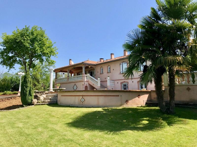 Vente maison / villa Montauban 503000€ - Photo 7