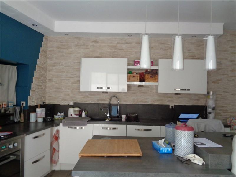 Vente maison / villa Le thor 299000€ - Photo 3