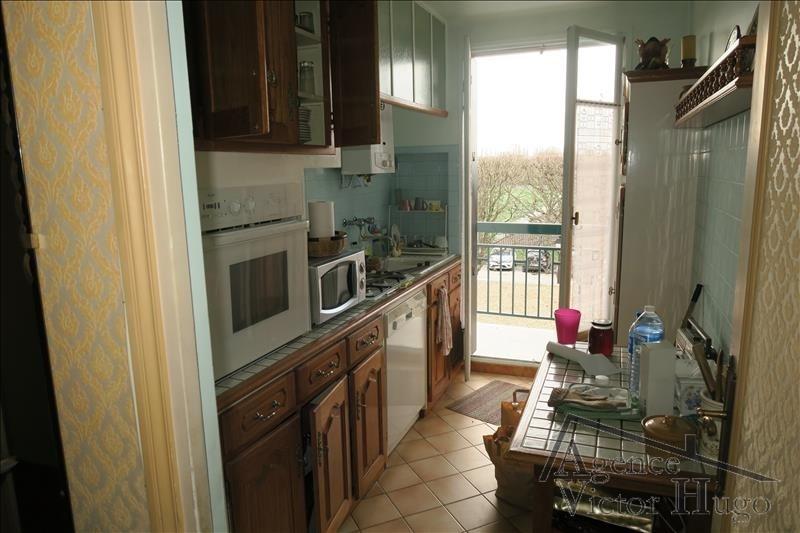 Vente appartement Rueil malmaison 275000€ - Photo 3