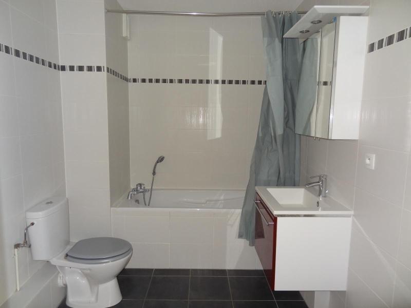 Location appartement Strasbourg 700€ CC - Photo 8