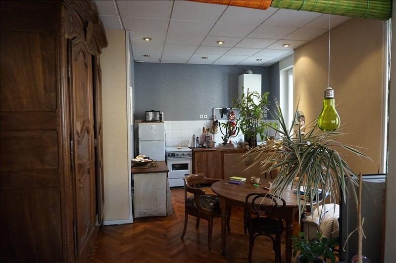 Verkoop  appartement Pont eveque 87000€ - Foto 4