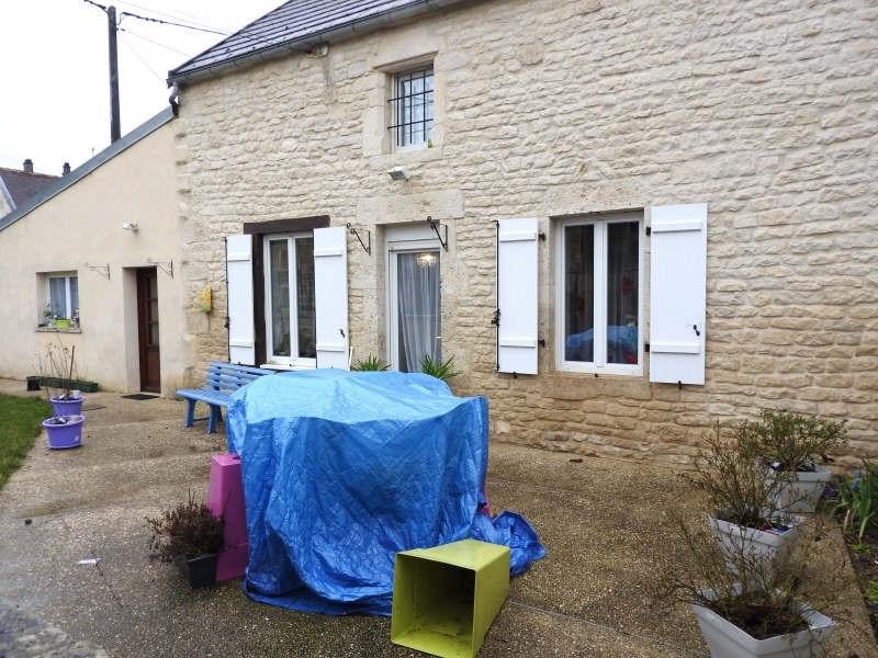 Vente maison / villa Secteur laignes 93000€ - Photo 9