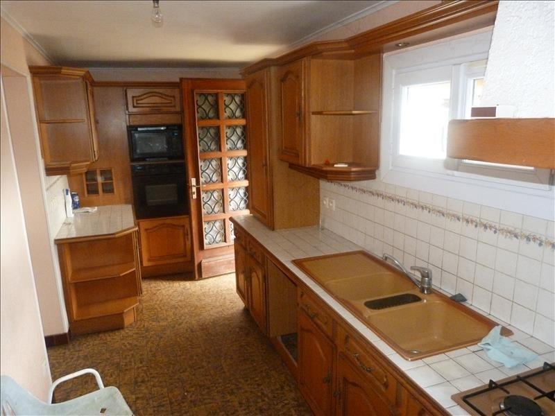 Vente maison / villa Charny oree de puisaye 118000€ - Photo 3