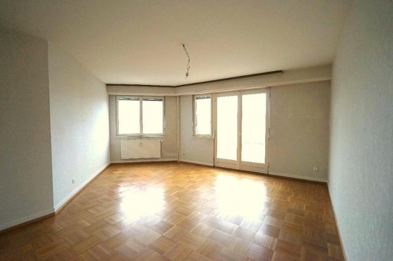 Verkoop  appartement Strasbourg 100000€ - Foto 1