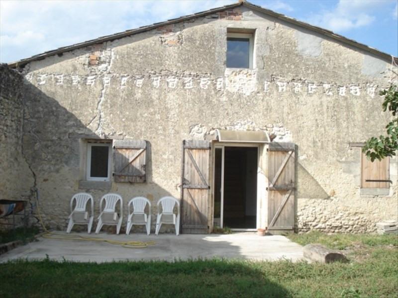 Produit d'investissement maison / villa Moulis en medoc 273000€ - Photo 6
