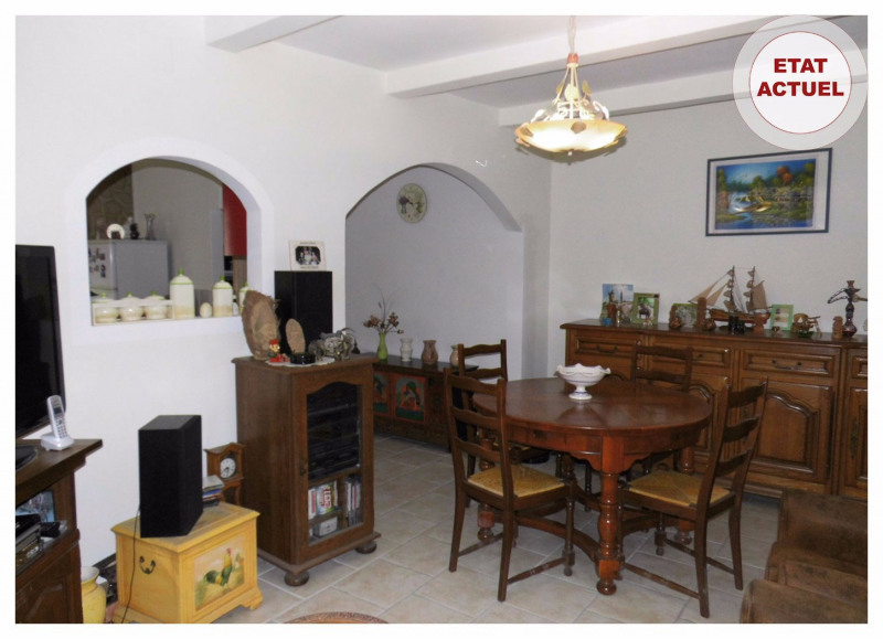 Sale house / villa Chateauneuf du pape 139 000€ - Picture 5