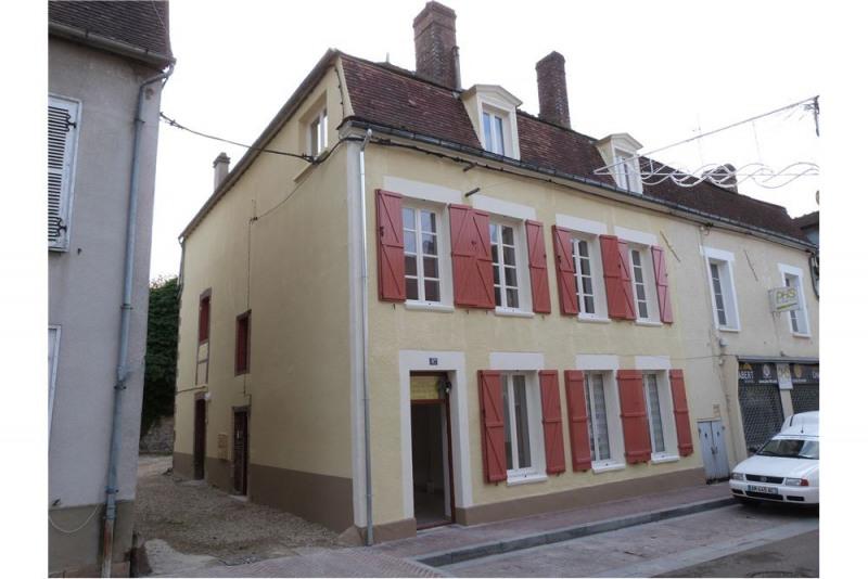 Produit d'investissement immeuble Saint-florentin 138000€ - Photo 1