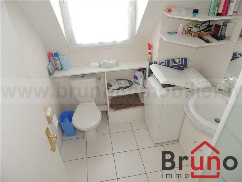 Verkoop  huis Le crotoy 138000€ - Foto 10