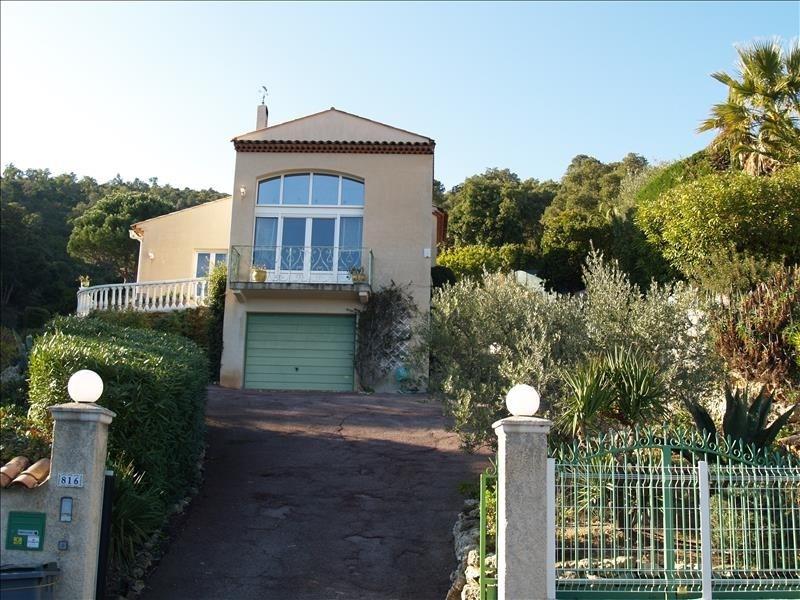 Deluxe sale house / villa Les issambres 840000€ - Picture 7