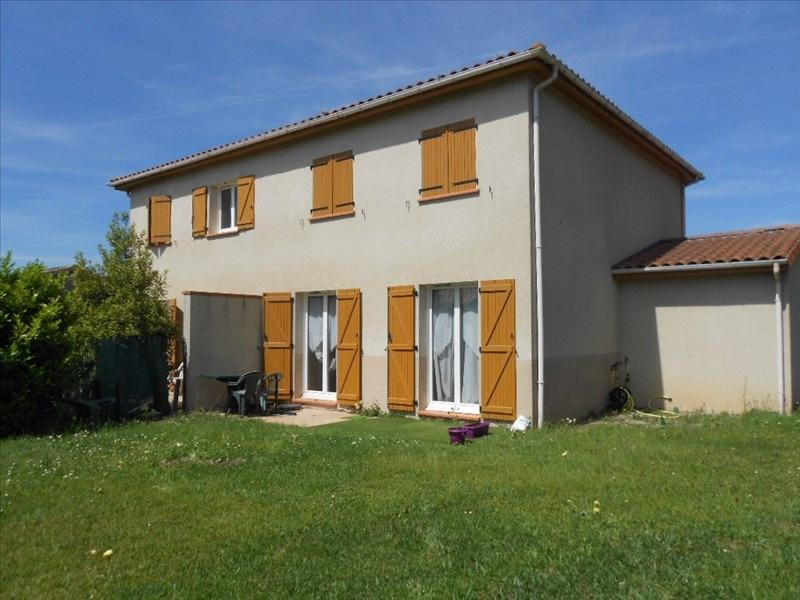 Sale house / villa Saint-lys 182500€ - Picture 1