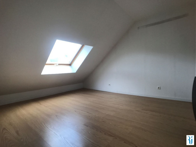 Sale apartment Rouen 153 000€ - Picture 2
