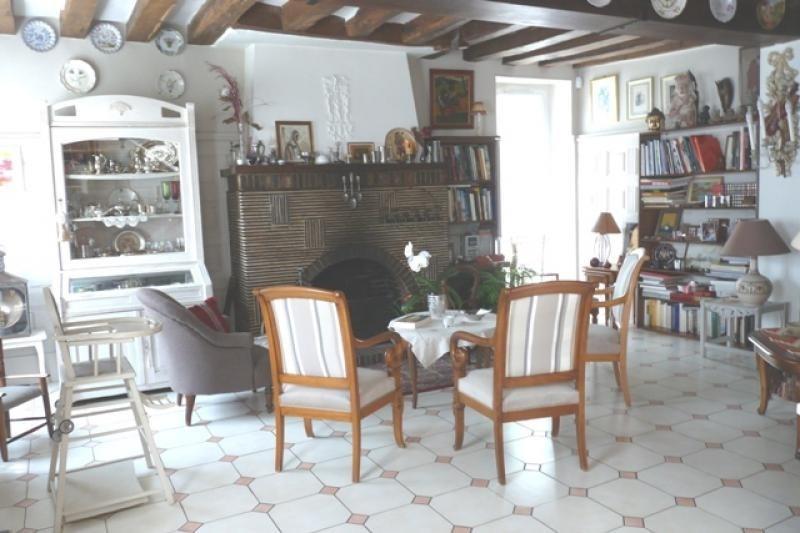Deluxe sale house / villa Villennes sur seine 1050000€ - Picture 8