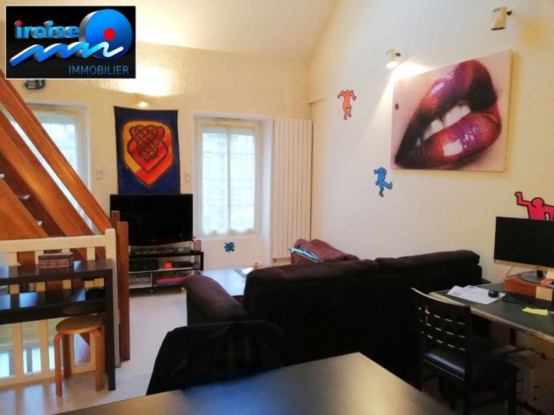 Sale house / villa Guilers 144000€ - Picture 3
