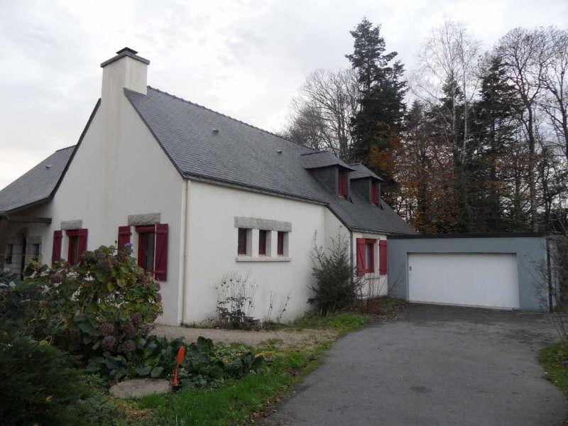 Vente maison / villa Plescop 314000€ - Photo 5
